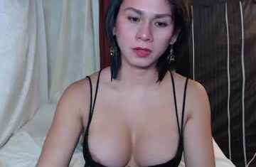 Trans sex cams - AnastasiaQueenOfSex on sex chat page