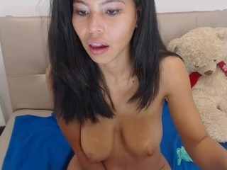 sex show with Marylyne